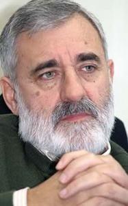 José Manuel Moreno, Premio Nobel de la Paz 2007, nos acerca al grupo Intergubernamental de Expertos sobre el Cambio Climático | Aula Abierta - jose-manuel-moreno
